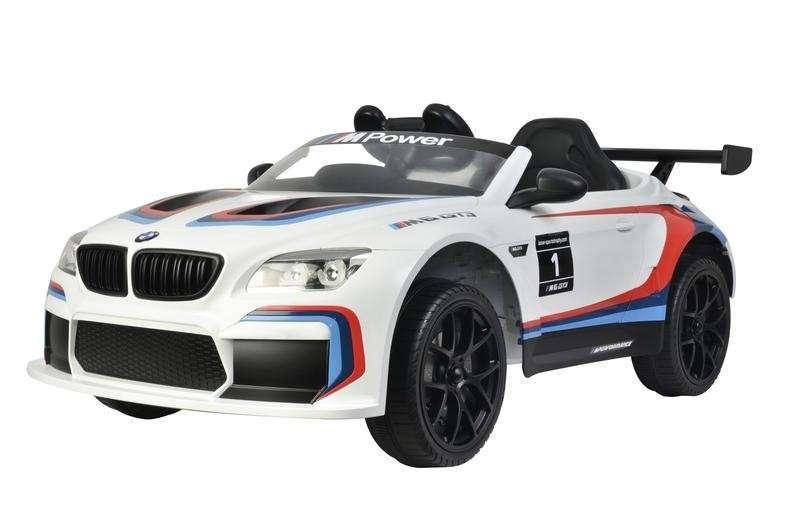 BMW Convertible para Niños - 1