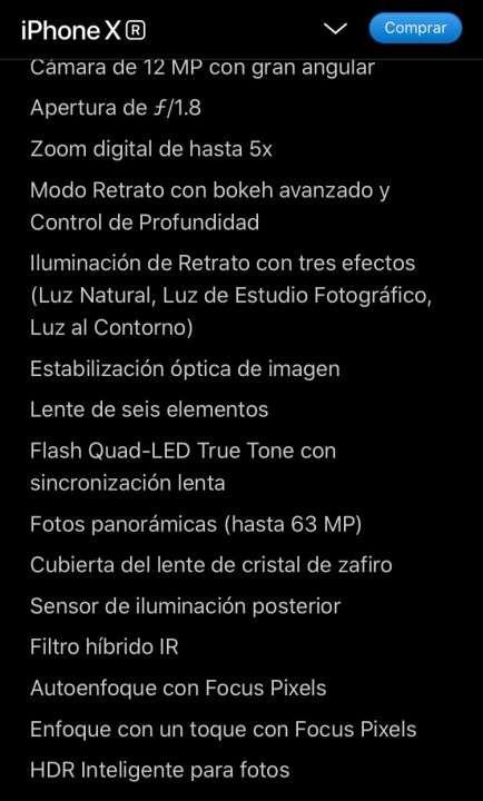 IPhone XR 128 GB - 2