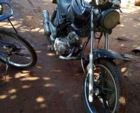 Moto Taiga TL 150