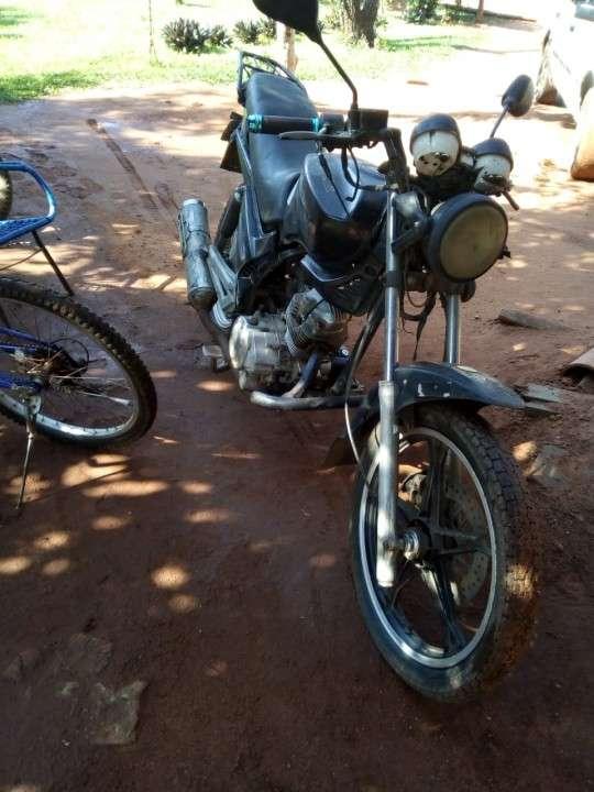 Moto Taiga tl 150 - 0