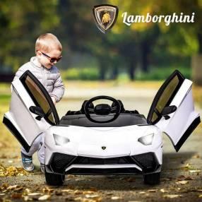 Lamborghini Aventador para Niños