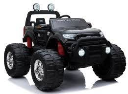 Ford Monster Truck para Niños