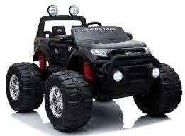 Ford Monster Truck para Niños - 0