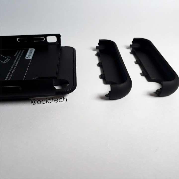 Protector cargador iPhone XS Max - 2