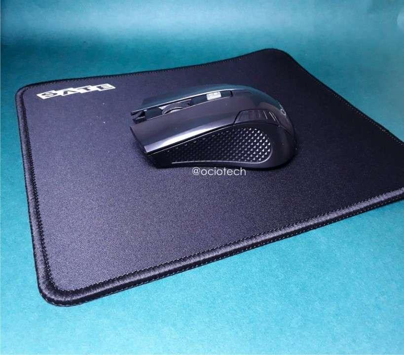 Mouse pad - Satellite - 1