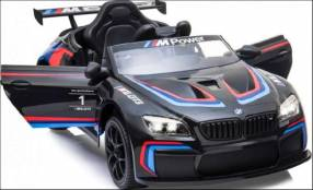 BMW Convertible para Niños