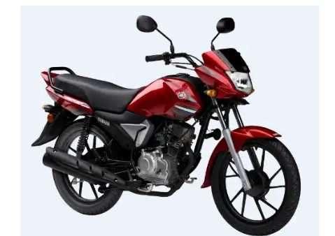 Moto Yamaha - 0