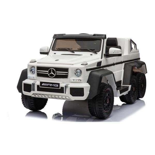 Mercedes G63 AMG para Niños - 0