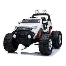 Ford Monster Truck para Niños - 2