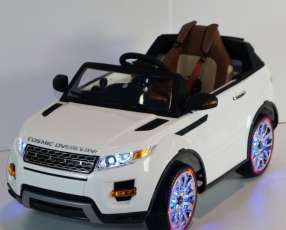 Land Rover para Niños