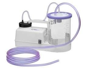 Aspirador de secreción Aspiramax