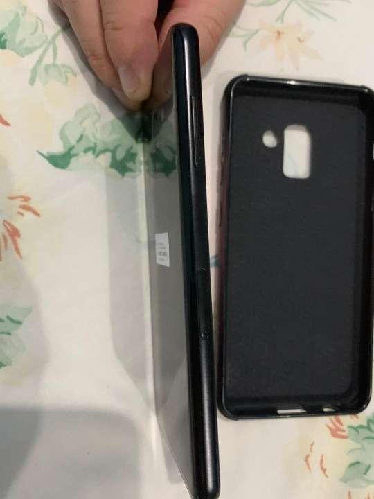 Samsung Galaxy A8 2018 - 1
