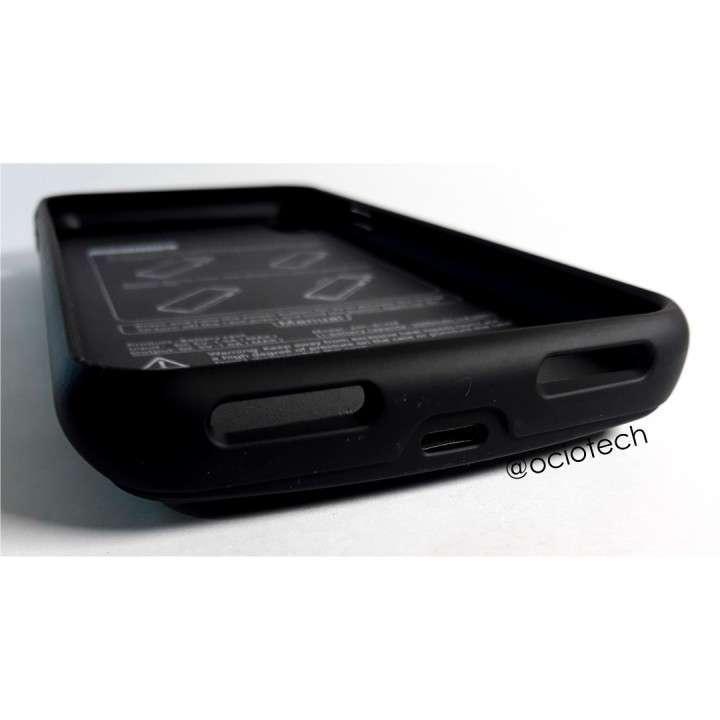Protector cargador iPhone XS Max - 3