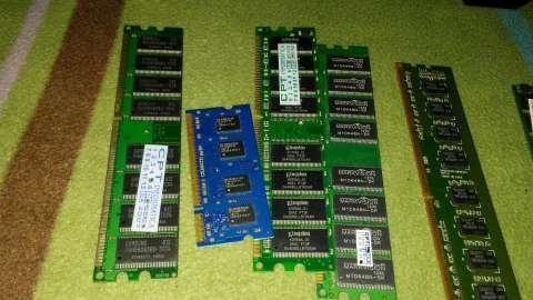 RAM DDR3 de 2 gb DDR2 para notebooks de 1 gb y de 512 mb - 0