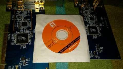 Tarjeta de red wifi - 2