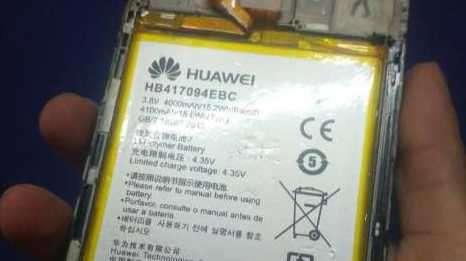 Baterías para Huawei originales - 5