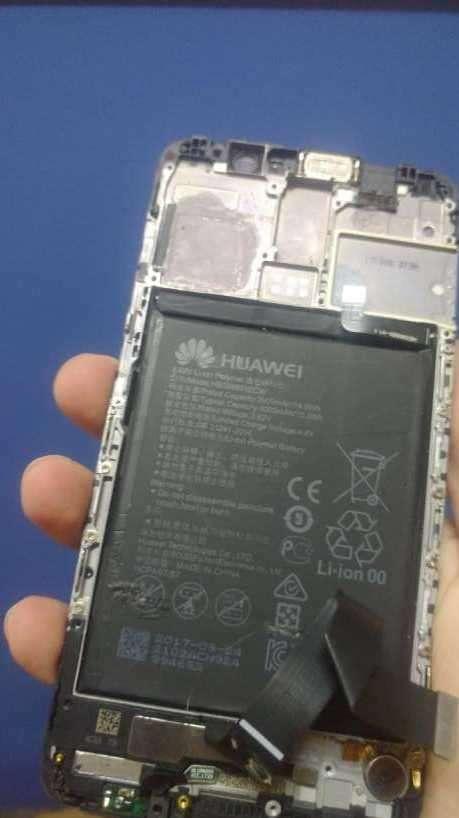 Baterías para Huawei originales - 6