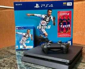 PlayStation 4 Fifa 2019