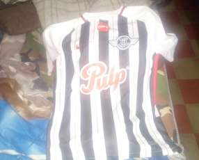 Camiseta del club Libertad original