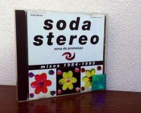 Soda stereo cd original