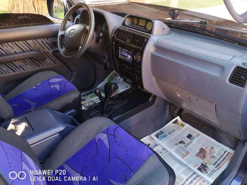 Toyota Prado 1997 - 4
