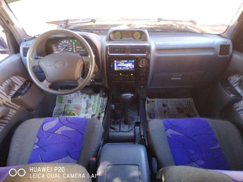 Toyota Prado 1997 - 6