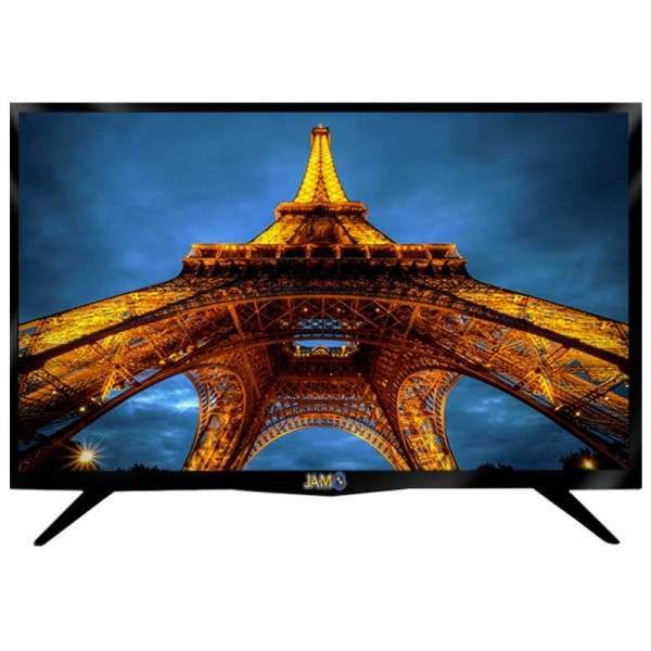 TV LED Jam de 32 pulgadas HD ultra slim - 0