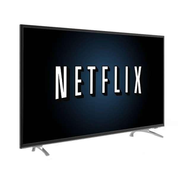 TV JAM Smart de 32 pulgadas Full HD ultra slim - 0