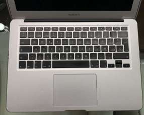 MacBook Air i5 13 pulgadas