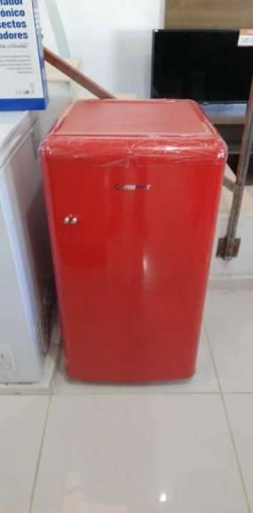 Frigobar retro 120 litros Consumer