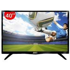 TV LED Jam de 43 pulgadas HD ultra slim - 0