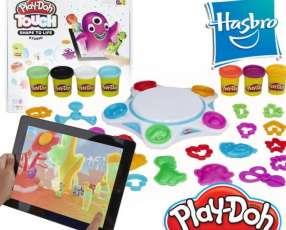 Play-Doh Touch Estudio Creaciones animadas de Hasbro
