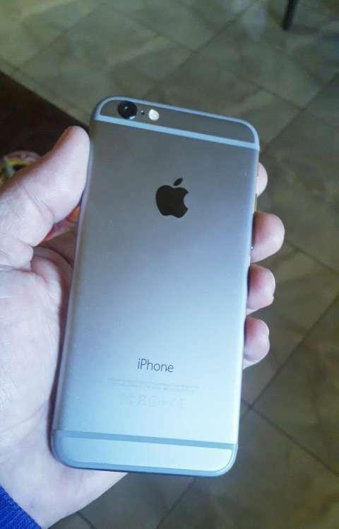 Iphone 6 de 32 gb - 1