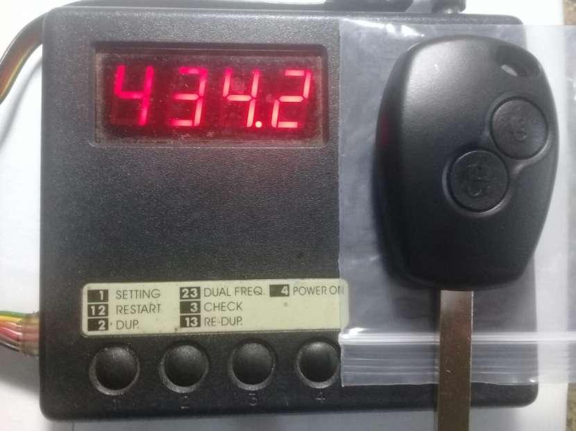 Reparación de control remoto de vehículos - 0