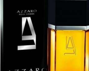 Perfume azzaro clasicc