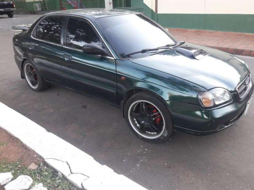 Suzuki Baleno 1999 - 1