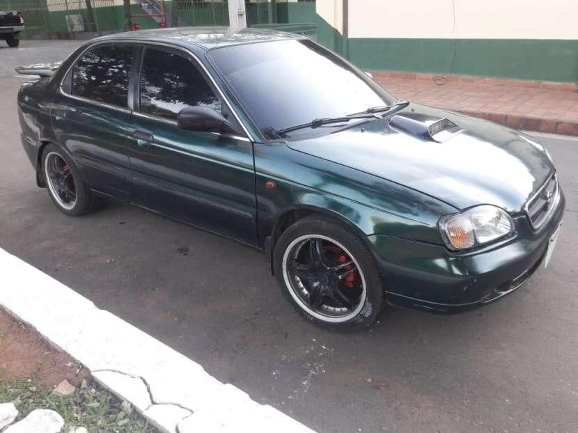 Suzuki Baleno 1999 - 2