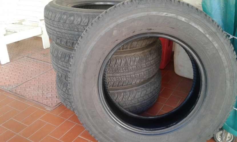 Cubiertas Dunlop AT20 - 1