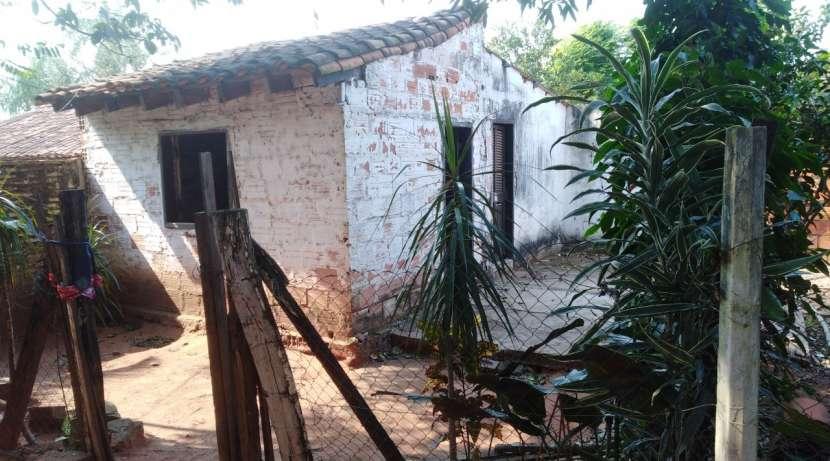 Casa en la Ciudad de Areguá Caacupemi - 2