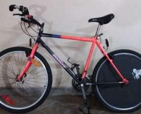Bicicleta Bianchi antigua
