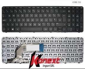 Teclado HP 250 G3 / 255 G3 / 256 G3