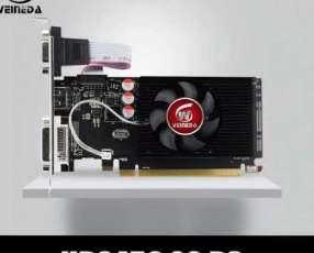 Tarjetas gráficas originales de GPU Veineda HD6450