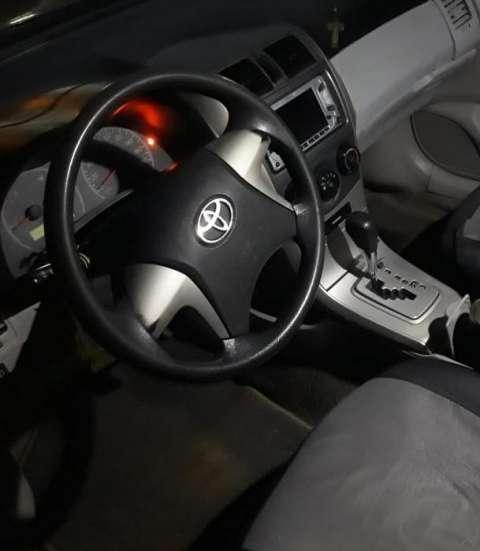 Toyota Axio 2007 motor 1.5 cc - 4
