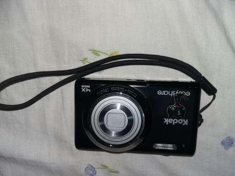 Cámara digital Kodak 14 megapíxeles - 1