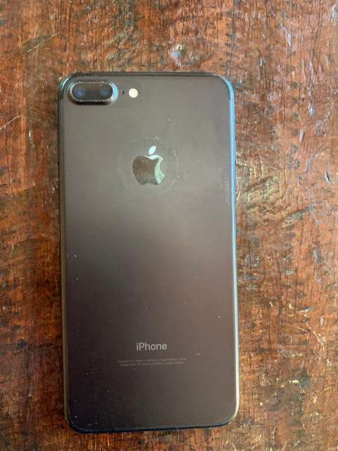iPhone 7 plus de 32 gb - 2