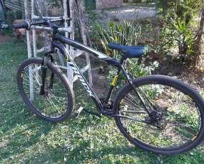 Bicicleta Deportiva Track aro 29