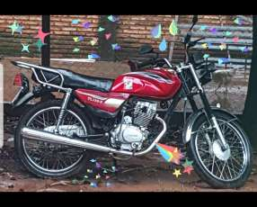 Moto Cobradora Taiga 150 cc