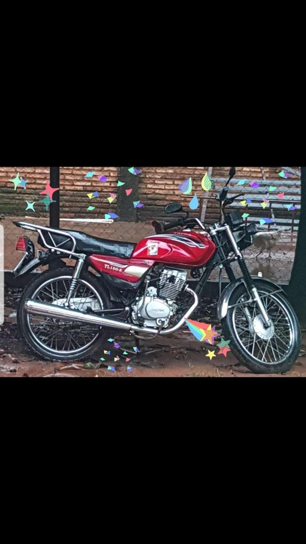 Moto Cobradora Taiga 150 cc - 0