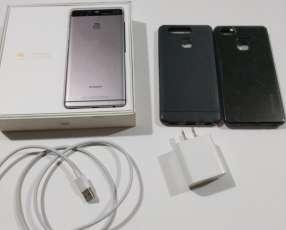 Huawei P9 gris de 32 gb