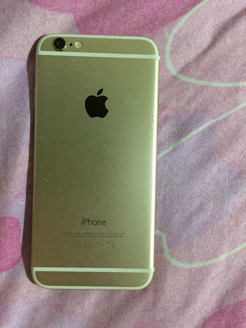 IPhone 6 de 32 gb - 1